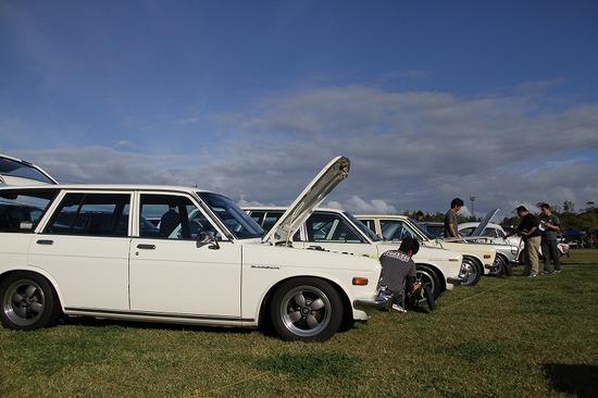 国産旧車510