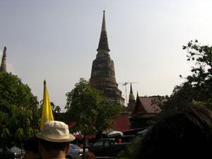 タイバンコク
