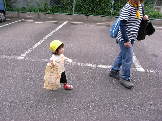 先生と歩く京那