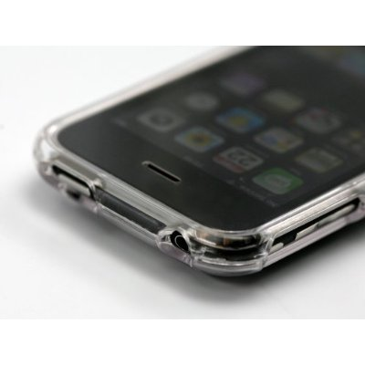 TUNESHELL Plus for iPhone 3GS/3G