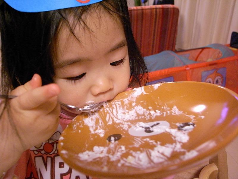 京那とケーキ