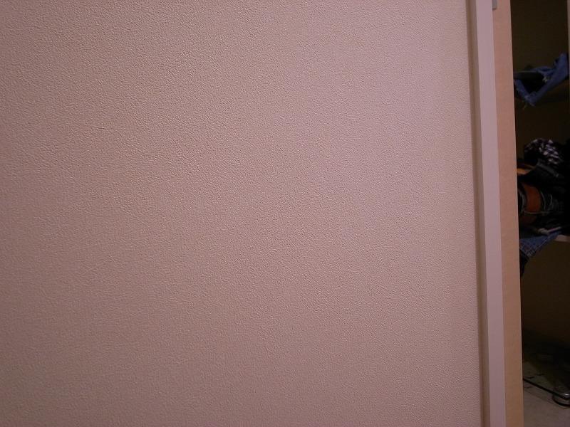 消えた壁の落書き